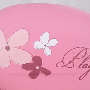 ספה דו מושבית – Play צבע ורוד