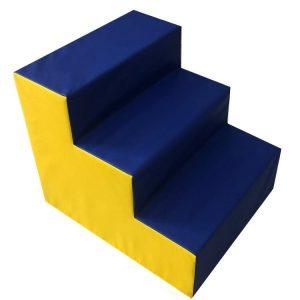 מדרגות 3 שלבים